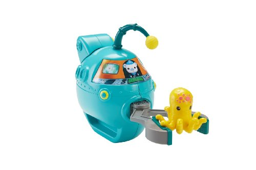 Fisher-Price Octonauts Gup-A Extendo Claw New | eBay