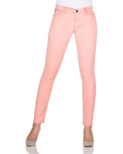 7 For All Mankind Skinny-Jeans Fit [Salmone]