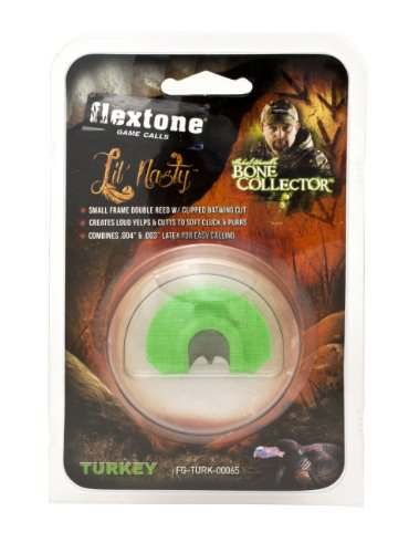 Flextone Bone Collector Lil Nasty Turkey Call