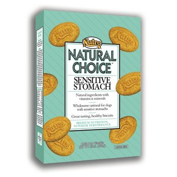 Nutro Natural Choice Sensitive Stomach Adult
