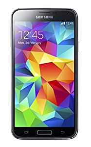 Samsung Galaxy S5 G900F Sim Free European Version Smartphone Factory Unlocked (BLUE)
