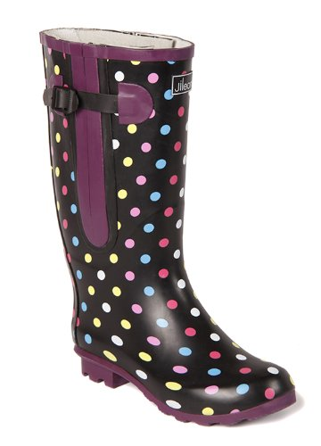 My Top 4 Extra Wide Calf Rain Boots For Plus Size Women | For Big ...