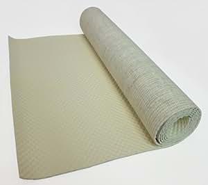 Eco Yoga Mat - Natural