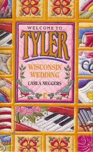 Wisconsin Wedding (Tyler)