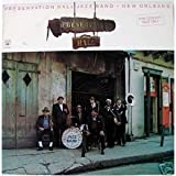 Preservation Hall Jazz Band: New Orleans, Vol. 1 [Vinyl LP] [SQ Stereo / Quadraphonic]