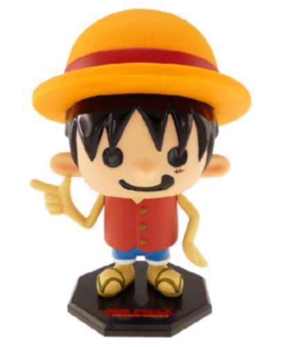 One Piece Luffy × Panson Works Collection Figure