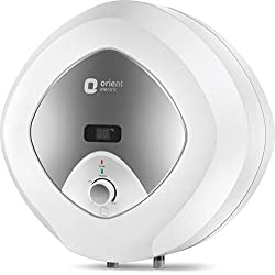 Orient Enamour SWE15WGM Water Heater 15L