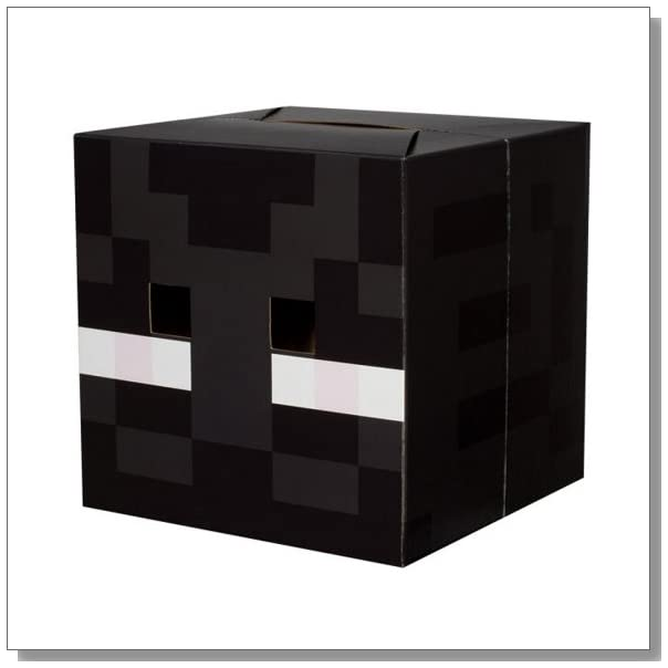 Minecraft Box Heads, Enderman