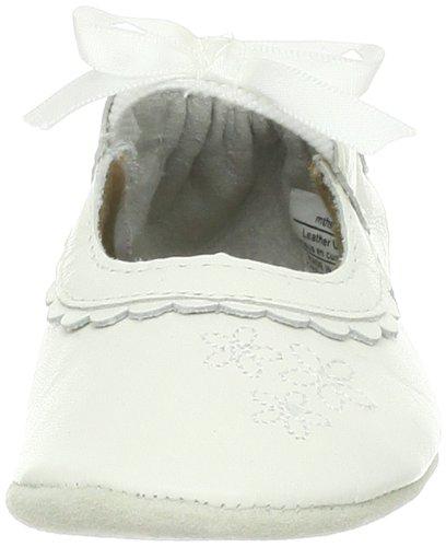 Robeez 女宝 真皮超软学步鞋图片