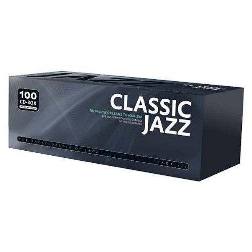 Worlds Greatest Jazz Collection: Classic Jazz - From New Orleans to Harlem