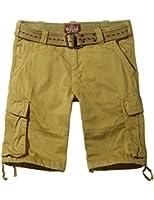 Match Men's Combat Cargo Shorts