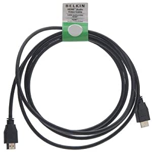 20' Hdmi To Hdmi Cable by Belkin Components