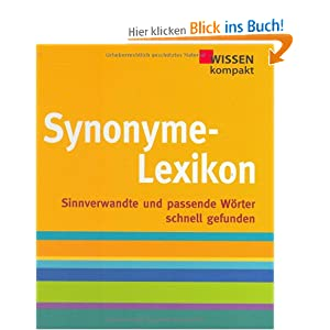 Synonyme Schnell