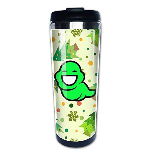 [Homestuck John Egbert Advertising Cup] (John Homestuck Costumes)