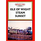 Isle Of Wight Steam Sunset - DVD - Branch Line Video