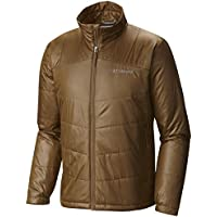 Columbia Mens Cutting Strokes Jacket (Multiple Colors)