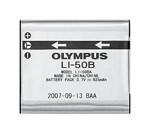 Olympus - Li 50B- Batterie rechargeable