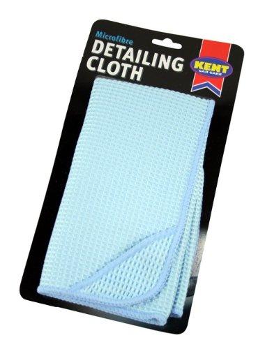 Kent Q6900 40 x 40cm Microfibre Glass Cloth
