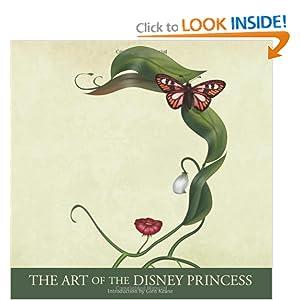 The art of Disney princesses [Disney Editions - 2009] 41aLiqgw4tL._BO2,204,203,200_PIsitb-sticker-arrow-click,TopRight,35,-76_AA300_SH20_OU01_
