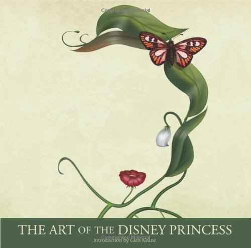 Art of the Disney Princess, The