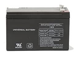 Battery for PX12072 [NON-OEM] Replacement