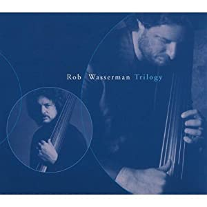 Freedb 33114314 - Over the Rainbow (feat. Stephane Grappelli)  Track, music and video   by   Rob Wasserman