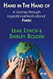 img - for Hand in the Hand of: Inspirational and Motivational Poetry Book book / textbook / text book