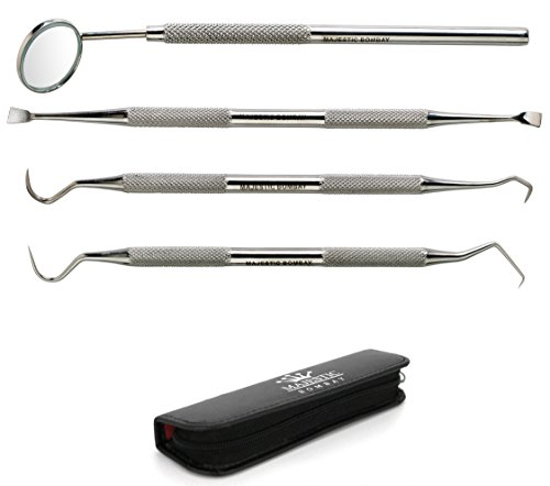 dental-hygiene-tool-set-stainless-steel-dental-tooth-pick-mouth-mirror-tarter-scraper-and-plaque-rem
