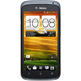 HTC One S, Blue (T-Mobile)