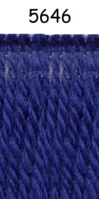 Dale Of Norway Heilo Yarn - 100% Pure New Norwegian Wool, Electric Blue