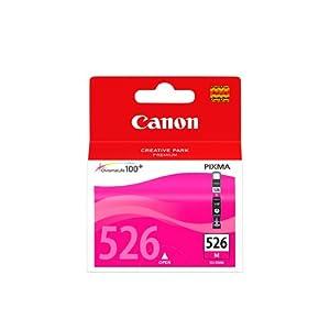 Canon CLI 526M - Ink tank - 1 x magenta