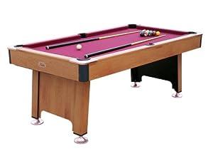 Minnesota Fats MFT200 Fairfax Billiard Table