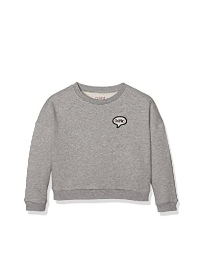 Chipie Sweatshirt grau