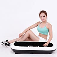 Kendal Whole Body Vibration Plate Aer…