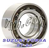 SUZUKI FORSA Auto/Car Wheel Ball Bearing 1987-1988 Ball Bearings