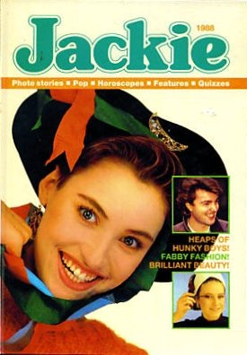 Jackie 1988 (Annual)