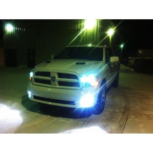 2011 Dodge Ram 1500 2500 3500 Hid Xenon Conversion Kit Headlights ...