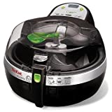 T-Fal Fryer - Actifry - Black