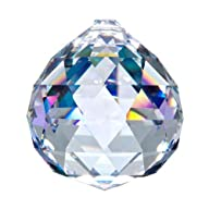 40mm Asfour Crystal Ball Prisms #701-…