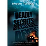 Deadly Secretsby Robert Tenison