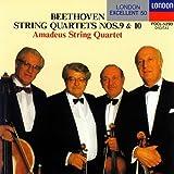 ベートーヴェン:弦楽四重奏曲第