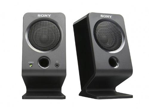 SONY アクティブスピーカーシステム A3 ブラック SRS-A3/B