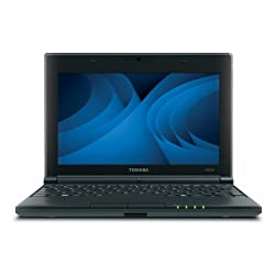Toshiba NB505-N508BL 10.1-Inch Netbook (Blue)