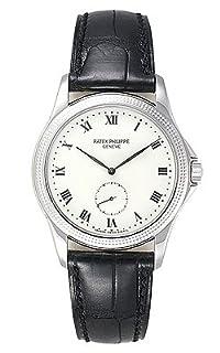 [パテック フィリップ] PATEK PHILIPPE 腕時計 カラトラバ 5115 メンズ [中古]