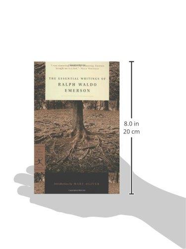 ralph waldo emerson libro pdf