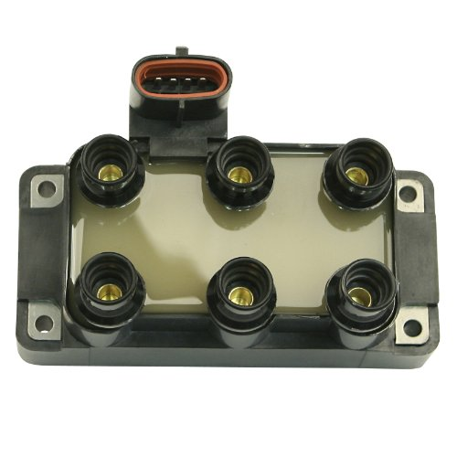 Beck Arnley 178 8421 Ignition Coil Sanna Leen Peltosaarida