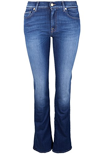 7 For All Mankind -  Jeans  - Tie-Dye - Donna BairDuchess 46