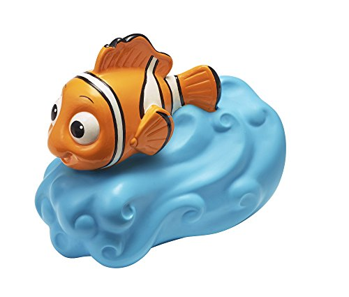 The First Years Disney Baby Bath Spout Cover, Finding Nemo (Bath Tub Bumper compare prices)
