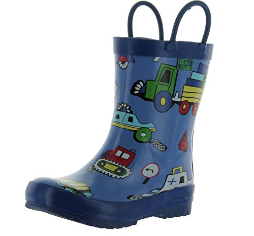 Free shipping BOTH ways on western chief kids monster rainboot toddler little kid, from our vast selection of styles. Fast delivery, and 24/7/ real-person service with a .