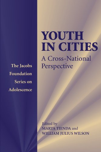 Youth in Cities: A Cross-National Perspective (The Jacobs Foundation Series on Adolescence)
